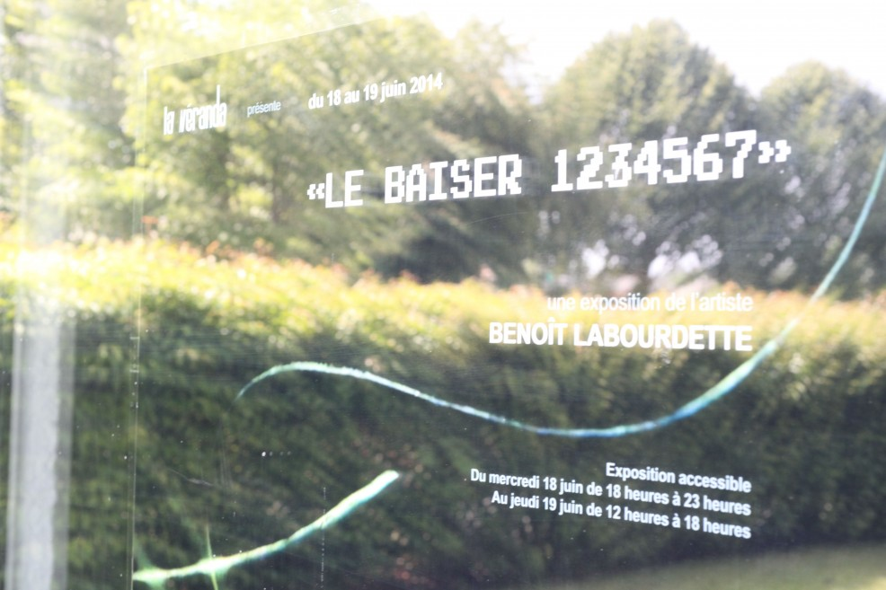 Le Baiser 1234567